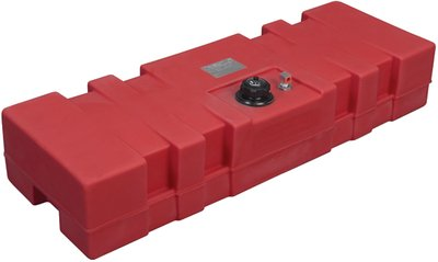 Moeller 031818, Topside Fuel Tank 15 Gallon, 57 Liter
