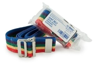 McKesson Brand Select Gait Belt - 863EA - 1 Each / Each