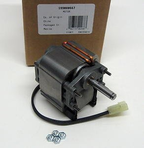 Broan S99080667 Motor for QT2000 Range Hood Series