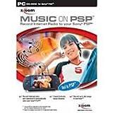 X-OOM Music on PSP