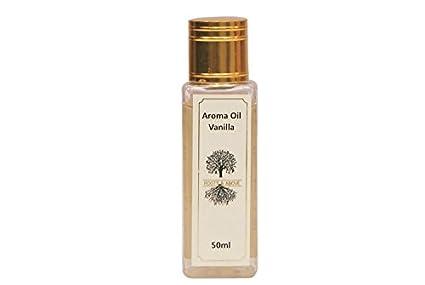 Perfume Fragancia de vainilla pura aromaterapia esencial natural 50 ...