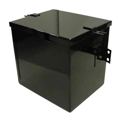 Complete Tractor 1711-1001 Battery Box (for Case/International Harvester Cub 351334R1, 538609R1)