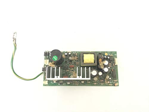 Icon Health & Fitness, Inc. Lower Power Control Board 0G130162 Works with FreeMotion TV FMEL4505P0 Elliptical (Certified Refurbished)