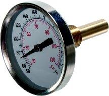Temperature Lochinvar Corporation Gauge