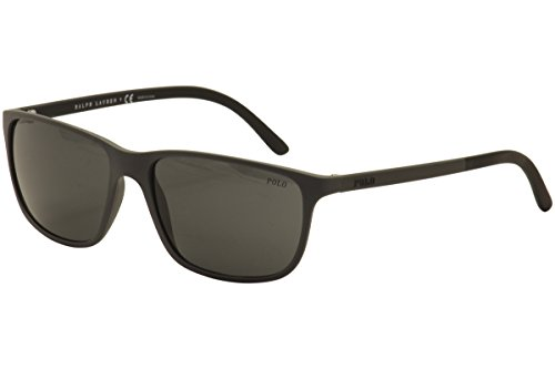 Polo Grey PH4092 Polo Matte Sonnenbrille Matte Sonnenbrille PH4092 rA607qnwr