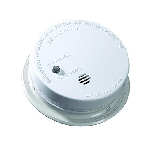 KIDDE 0914E Smoke Detector