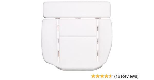 The Seat Shop Durofoam Replacement Driver Bottom Foam Seat Cushion Compatible with 2004-2008 Ford F150 Lariat, XL, XLT, STX, FX2, FX4, and King Ranch