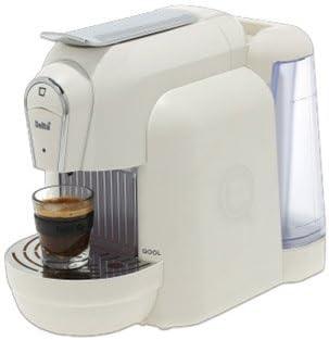 Cafetera delta qool 19 bares 1200 w - Unitario: Amazon.es: Oficina ...