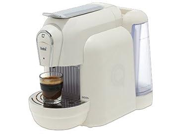 Cafetera delta qool 19 bares 1200 w - Unitario: Amazon.es: Oficina y papelería