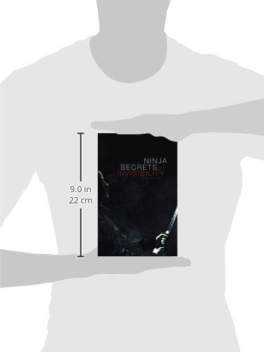 Ninja Secrets of Invisibility: Amazon.es: Ashida Kim: Libros ...