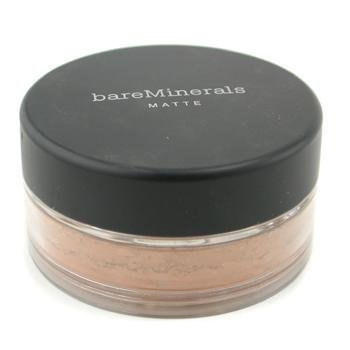 Bare Escentuals BareMinerals Matte SPF15 Foundation - Golden Tan 6g/0.21oz by Bare Escentuals