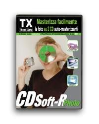 CD Soft-R Photo (inkl. 2 Rohlinge)