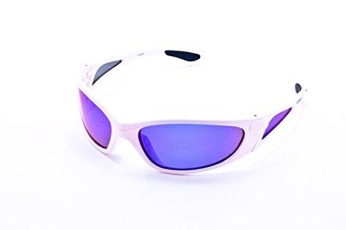FishGillz Bermuda with Blue Revo - Fishgillz Sunglasses