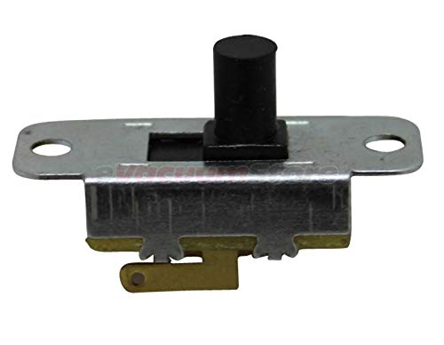 Electrolux Switch - Electrolux Replacement Switch, On/Off Round Knob Early 1205 Super J #26-9400-02