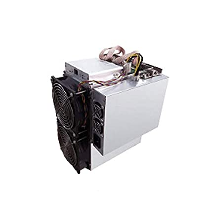 Amazon com: Bitmain Antminer DR5 ASIC Miner 1800W 34TH/S for