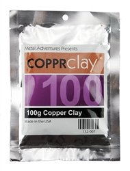 COPPRclay 100 Gm -