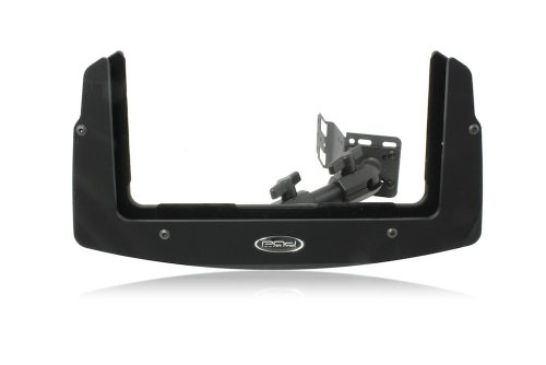 Padholder PH002B Galaxy Tab 10.1 Holder for Dash-In Vehicle Univeral Fit - Black by PADHOLDR