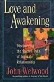 Love and Awakening, John Welwood, 006017269X