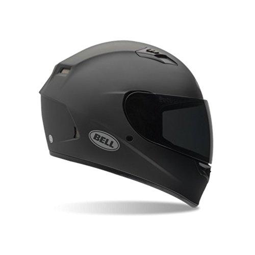 Matte Street Full Face Helmet - 1