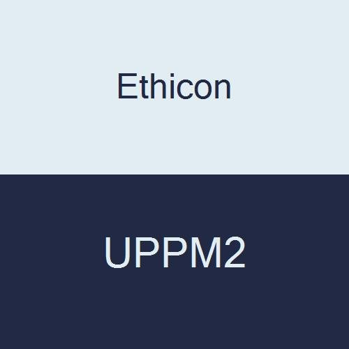 Ethicon UPPM2 Ultrapro Mesh Plug, Medium, 4 cm Anchor Size, 5 cm Rim Size (Pack of 2)