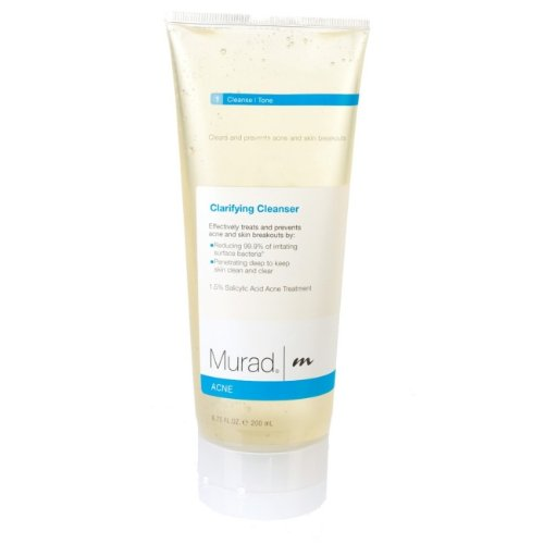 Murad Clarifying Skin Cleanser 200ml