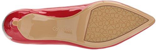 Calvin Women's Calvin Klein Lipstick Red Klein p7wxpqF
