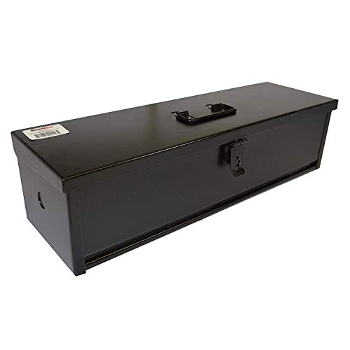RanchEx 102422 Tool Box - Portable for Trucks/Tractors, Mounting Hardware Included - 20