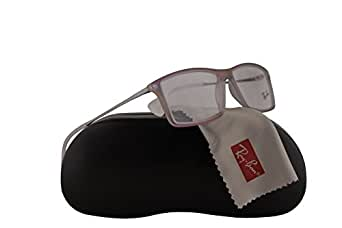 Amazon.com: Ray Ban RX7021 Matthew Eyeglasses 55-14-140