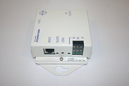 Pelco MRD1400HZ16 RS-422 Camera Control interface for CC1400