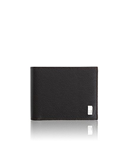 Dunhill Sidecar Billfold 6CC & 2ID Wallet (Dunhill Leather Wallet)