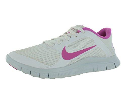 Nike Free 4,0 V3 Kører Damesko Størrelse 11