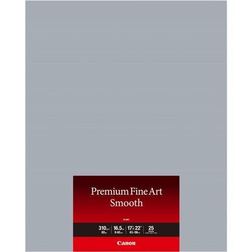 Canon Premium Fine Art (CanonInk 1711C005 Inkjet Photo Quality Paper)