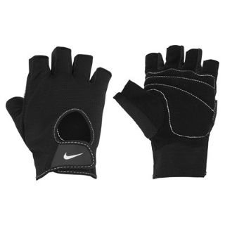Nike Fundamental Training Gloves Mens Black M