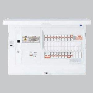 パナソニック 電気温水器IH対応 住宅分電盤 LAN通信型 ブレーカ容量40A リミッタースペース無 主幹容量60A 《スマートコスモ》 BHH86133B4 B072BYQSWH