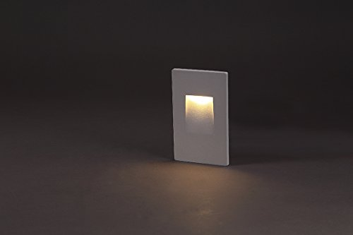 Cloudy Bay CBST004830WH LED Outdoor/Indoor Step Light,vertical,3000K ...