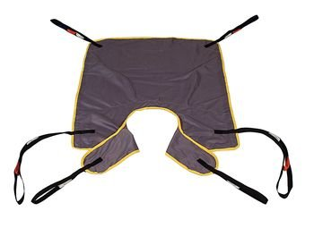 Hoyer 6-Point Quick Fit Deluxe Sling - Medium -125-200 lbs.
