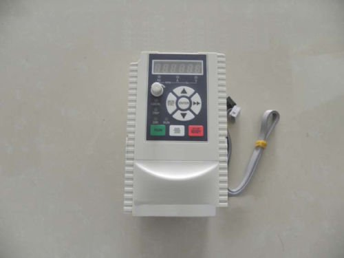 1.5 kw Variable Frequency Drive Inverter Output 3 Phase VFD-1.5 220V