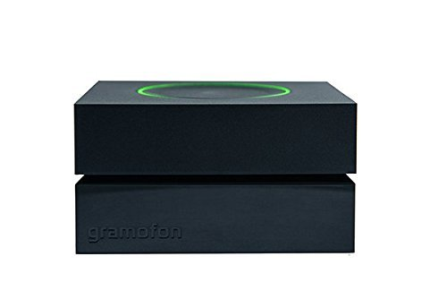 Gramofon Player Speakers Featuring Spotify product image