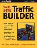 Software : Web Site Traffic Builder 2.61