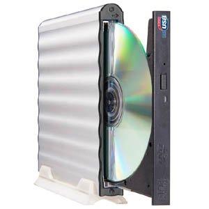 Buslink Slim DBLE LAYRUSB2.0 DVDBURNER (D-DW82-U2)