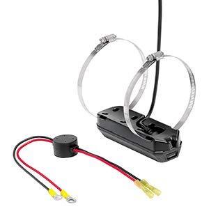 Humminbird 710281-1 Humminbird 710281-1 XTM 9 HW MDI T Trolling Motor Transducer
