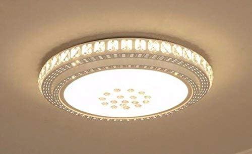 Plafoniere Soffitto Cristallo : Fuweiencore plafoniera a led soffitto in cristallo giradischi