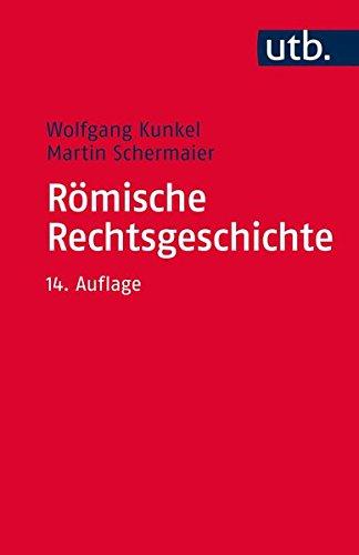 Römische Rechtsgeschichte