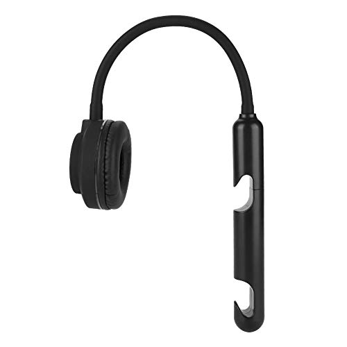 - ASHATA Wireless Bluetooth V4.1 Earphone Car Stereo Bluetooth Fidelity Headphone,Unilateral car Phone Headset with HiFi Sound/Touch Interactive Experience Operation/2 Hours Fast Charging