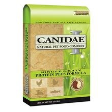 Canidae 404049 Single Grain Protein Plus Dry Food For Dogs, 30-Pound