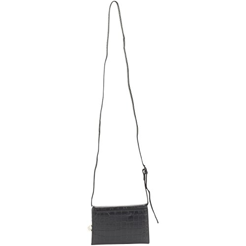 PICARD Woman Bag Eveningbag Clutch Auguri Blag - croco 4021