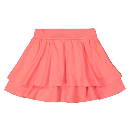 La Redoute Collections Ruffle Skirt, 3-12 Years Orange Size 4 Years (102 cm) ()