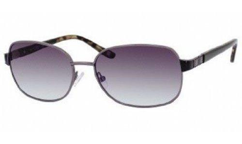 Liz Claiborne 554/S 0CVL 5M Dark - Sunglasses Claiborne