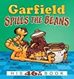 Garfield Spills the Beans: His 46th Book