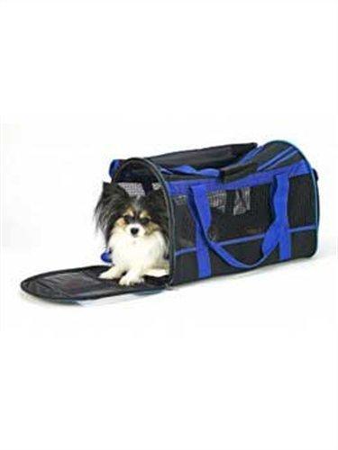 Ethical Large Carryall Pet Bag, Black